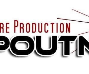Spoutnik theatre production