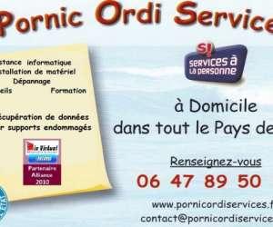 Pornic ordi services