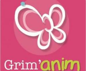 Grim-anim  - animation gouter anniversaire � domicile