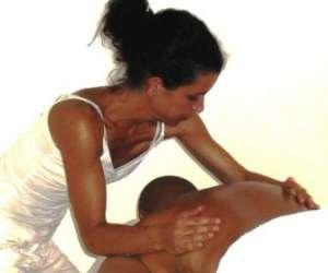Concept bien etre massage