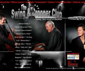 Swing et crooner club