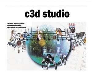 C3d studio