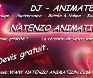 Natenzo animation