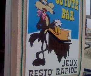 Le coyote bar