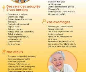 Alliance   vie - service d
