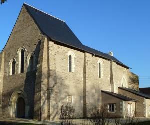 Eglise saint-augustin-les-angers