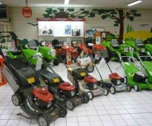 Vente motocultures et jardins