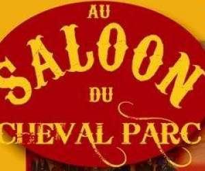 Le saloon de cheval parc