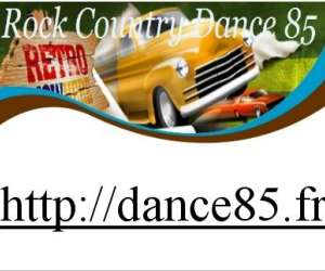 Rock country dance 85