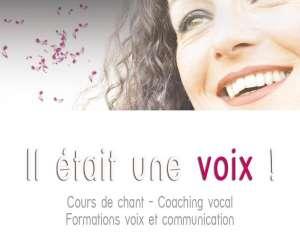Cours de chant et coaching vocal