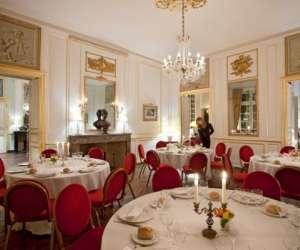 Cercle cambronne - salons de reception de prestige nant