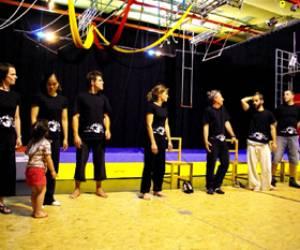 Cité du cirque marcel marceau