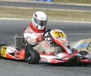 Karting des alignés
