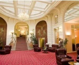 Hotel de france *** nantes