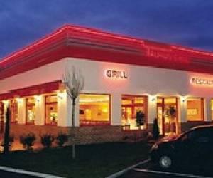 Restaurant taurus grill