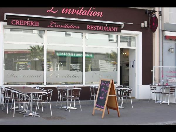 Restaurant Ouvert Dimanche Soir St Nazaire