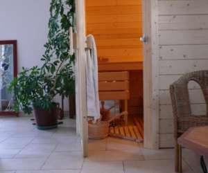 Sauna hammam détente relaxation