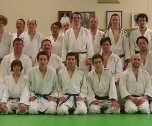 Angers judo croix blanche