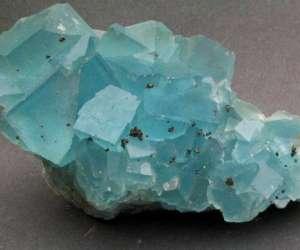 Musée mines et minéraux