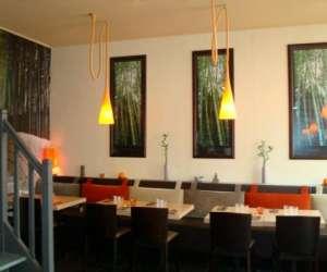 City zen restaurant