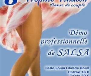 Association danse de salon
