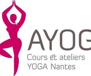 Ayog nantes cours de yoga adultes et enfants