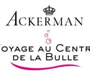Ackerman - voyage au centre de la bulle