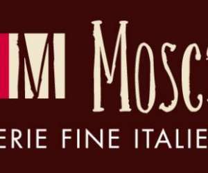 Moscati epicerie italienne