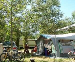 Camping la grande vallee