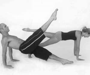 art forme - cours pilates