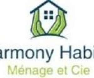 Harmony habitat, ménage et cie