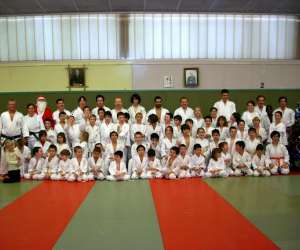 Judo club bouguenais