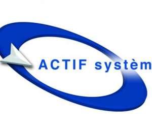 Actif systèmes