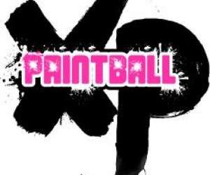 Paintball expérience