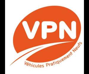 Vpn angers  -  distributeur automobile multimarques