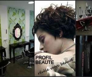 Profil beaute coiffure