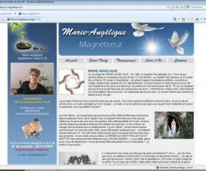Marie-angelique magnetisseuse