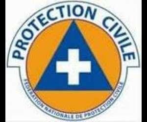 La protection civile de la mayenne