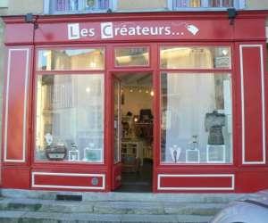 Boutique les createurs.