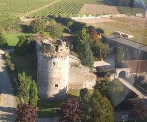 Château de la galissonnière salles de réceptions