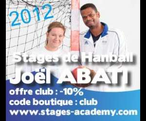 Stages academy