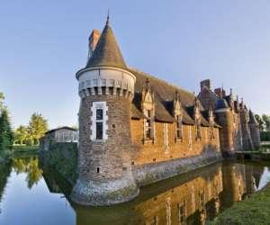 Château de la colaissière -  location salles,