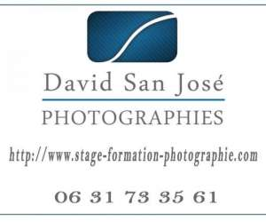 Stage formation photographie