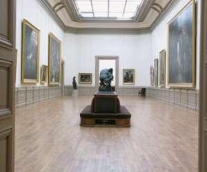 Musée des beaux-arts de nantes