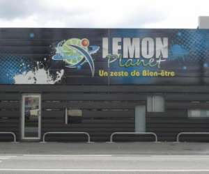 Lemon planet / club de forme fitness musculation