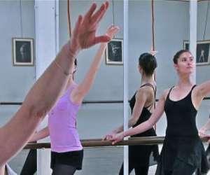 Ecole de danse classique armelle cornet