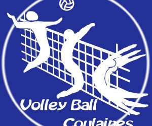 Js coulaines volley-ball