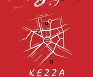 Kezza