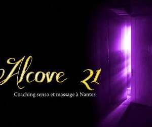 Alcove  relaxation :  massages et coaching