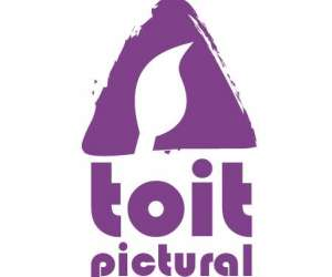 Toit pictural